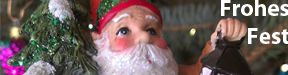 Galoe-Weihnachtsurlaub